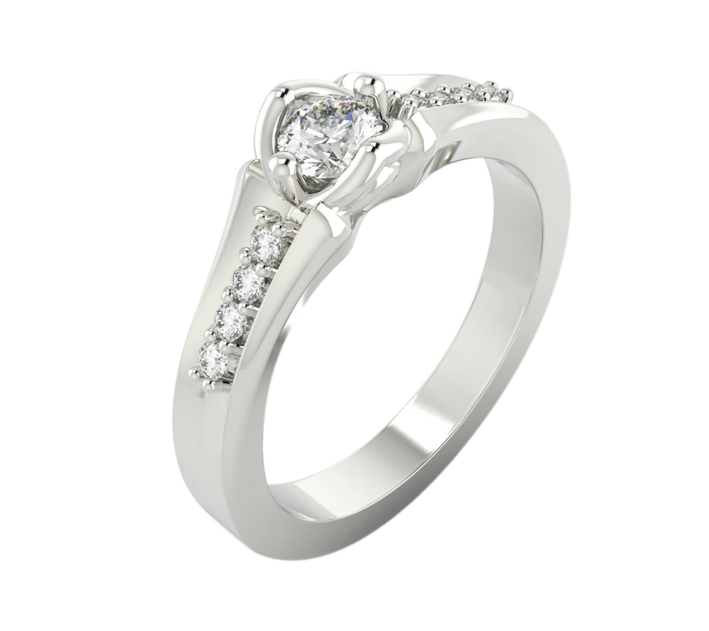 Venčano prstenje Spasić 574