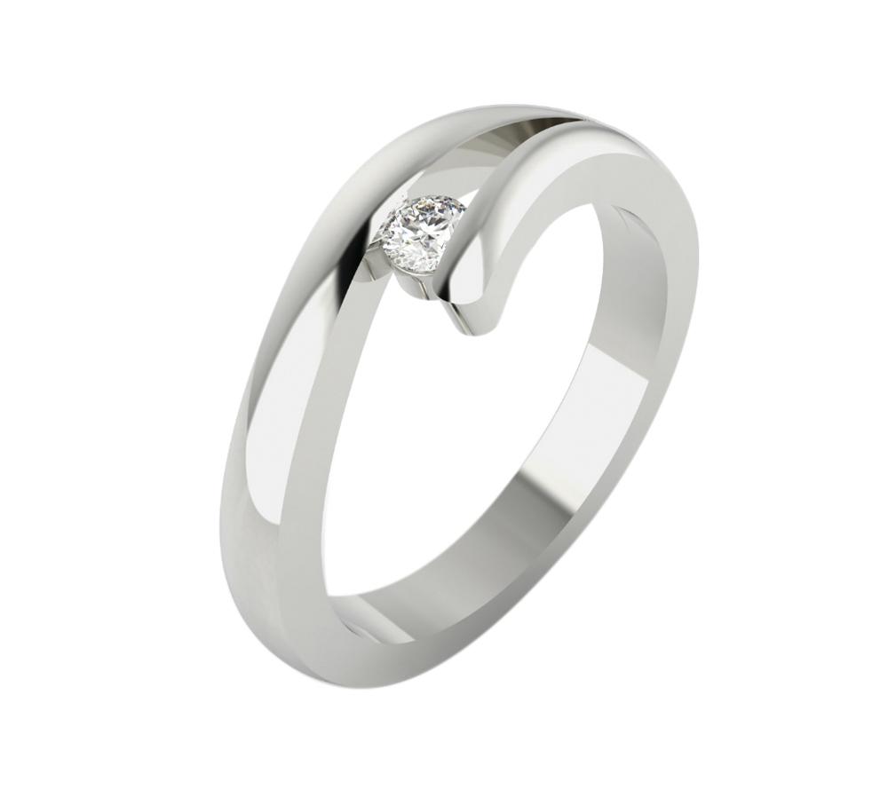 Venčano prstenje Spasić 575