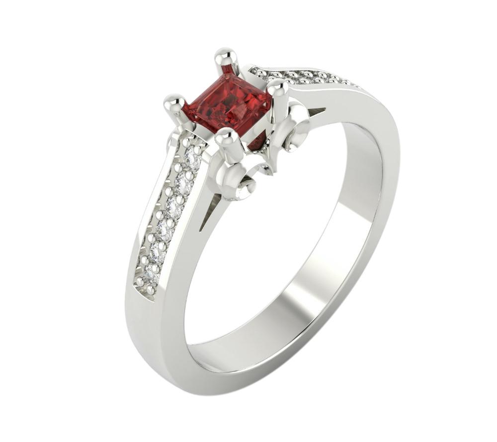 Venčano prstenje Spasić 577