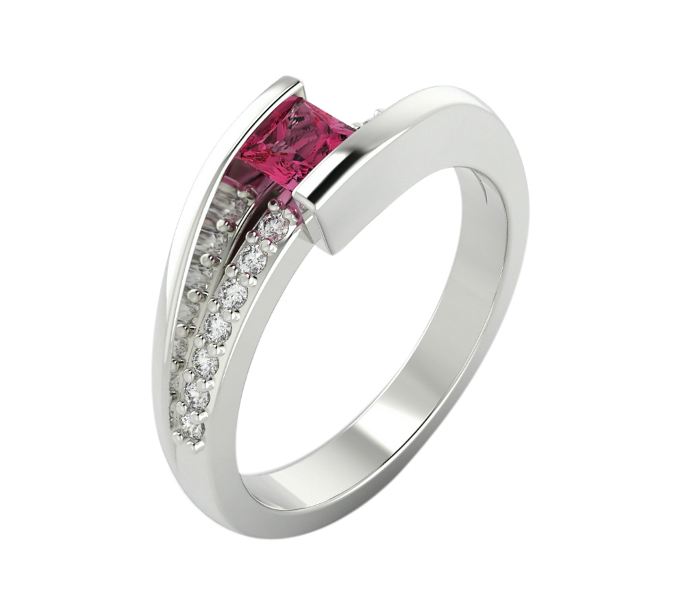 Venčano prstenje Spasić 579