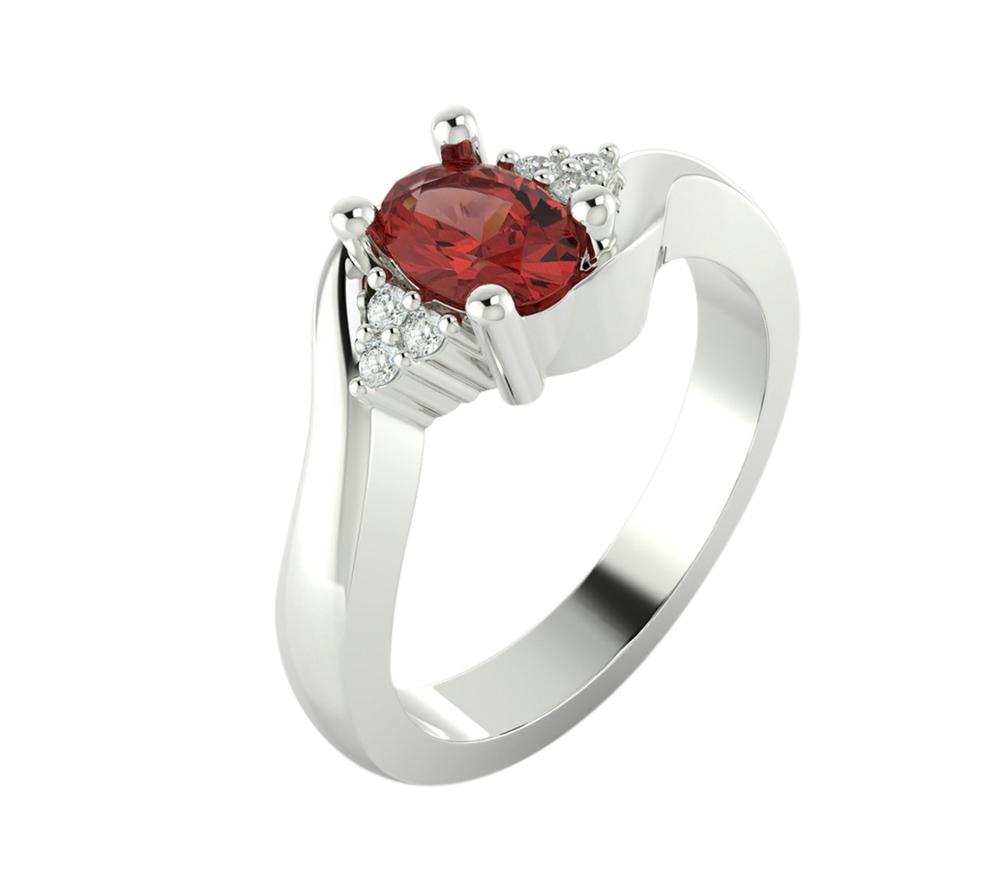 Venčano prstenje Spasić 581