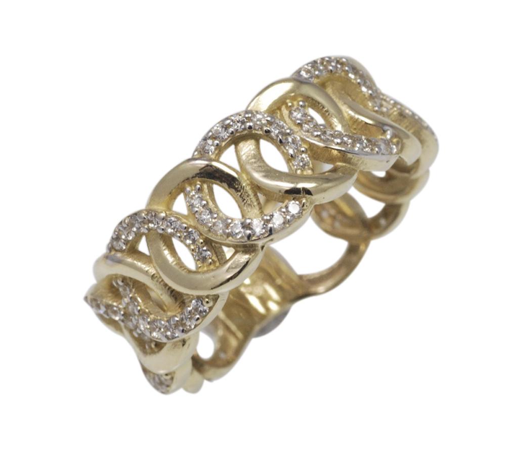 Prstenje Zlatara Spasić 628